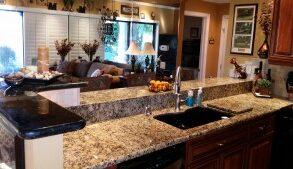 SOLD! Completely remodeled 2 Bed-2 Bath Corner Condo – 28802 Desert Princess – Listing #214086981
