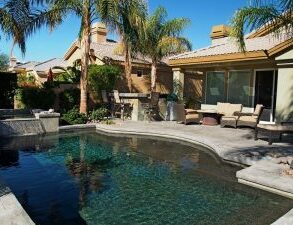 SOLD!!!  Gorgeous Villa w/Pool – 67685 S. Natoma Dr – Listing #21507358