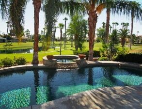 SOLD!  Stunning POOL Villa – 29920 W. Trancas – Listing #215022310