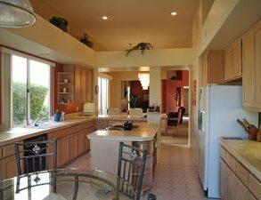 SOLD Large 3 Bdrm, 3 bath Villa with Golf Cart! – 29719 E. Trancas – Listing #  216016426