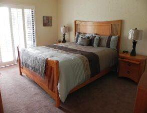 SOLD!    1 BEDROOM, 2 BATH UPDATED CONDO – 67459 N. CHIMAYO – LISTING #216035250