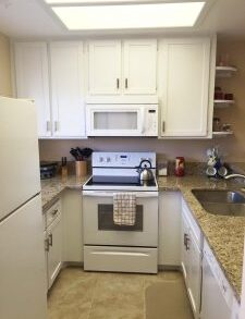 SOLD!! – 1 BEDROOM REMODELED CONDO – 28600  W NATOMA – LISTING #216037366