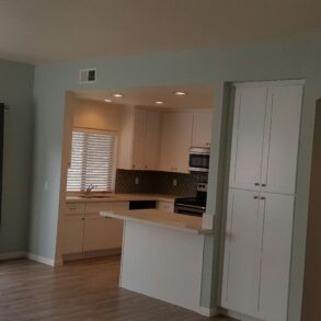 SOLD!  67707 N. PORTALES – WOW!  BEAUTIFUL REMODELED 2 BEDROOM CONDO – LISTING #217005738