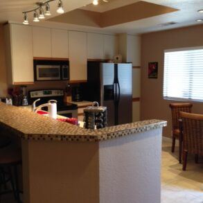 SOLD!  2 BEDROOM UPDATED CONDO – 67739 N. PORTALES – $164,900lh –  LISTING #217025588