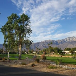 SOLD!  LOVELY 3 BEDROOM WITH AMAZING POSTCARD VIEW – 28975 DESERT PRINCESS DR – LISTING #217031590