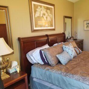 SOLD!  2 BEDROOM PLUS DEN VILLA WITH VIEWS OF POND & COURSE – 29936 W. TRANCAS – LISTING #219020327