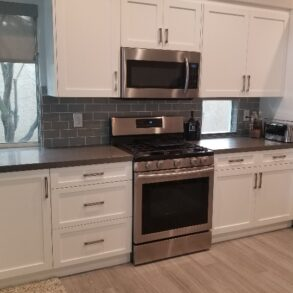 SOLD!  RECONFIGURED, REMODELED KITCHEN AND SO MUCH MORE! – 2 BEDROOOM/2 BATH VILLA – 29617 E. TRANCAS – LISTING #219003475