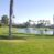 PENDING!  UPDATED 3 BEDROOM CONDO – WITH FABULOUS VIEWS OF POND AND COURSE!  28904 DESERT PRINCESS DRIVE – LISTING #219054249