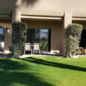 PENDING!  Updated Beautiful 3 Bedroom Condo with West facing views –  28967 E. Portales – Listing #219055382