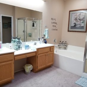 2 Bedroom Villa w/extended patio – 29636 Sandy Ct – Listing #219036697